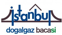 İstanbul Doğalgaz bacası
